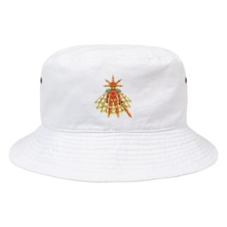 jeidキャラショップのソル Bucket Hat