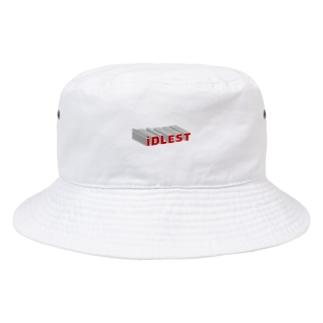 iDLest  Bucket Hat