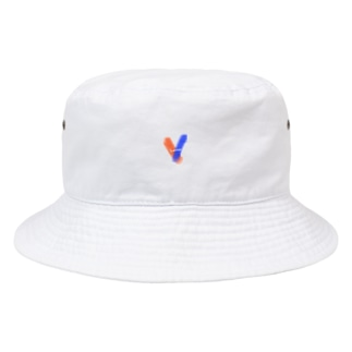 夏は愛す! Bucket Hat