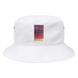 夜明け/カヨサトーTX Bucket Hat