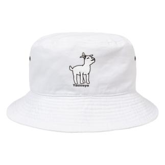 yagigoya Bucket Hat