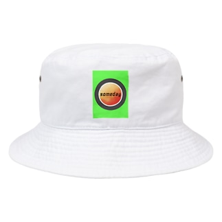 ストリート系 someday  Bucket Hat