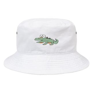 Wowはに Bucket Hat