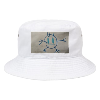 Rabiくん Bucket Hat