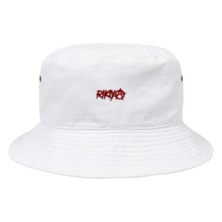 非公開のあ Bucket Hat