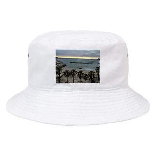 海大好きグッズ Bucket Hat