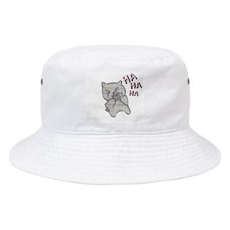 キビ Bucket Hat