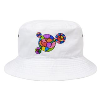サーコ~ Bucket Hat