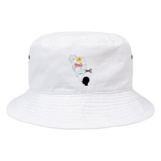 SNSOS Bucket Hat