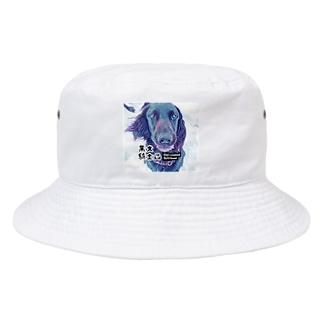 ミロク Bucket Hat