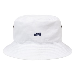 CUFF COFFEE LOGO Bucket Hat
