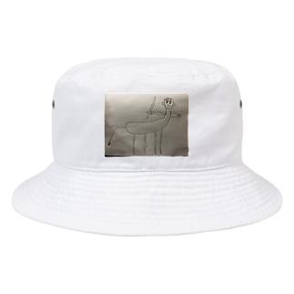 ケンタウロス Bucket Hat