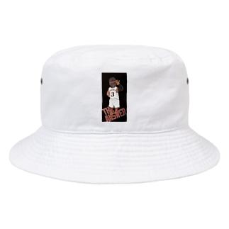 Answer Bucket Hat