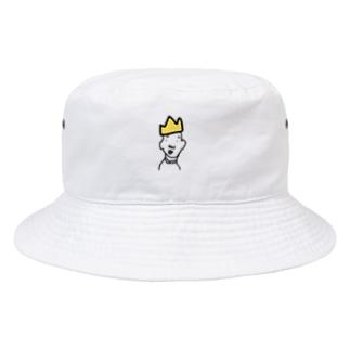 キングガッツ! Bucket Hat