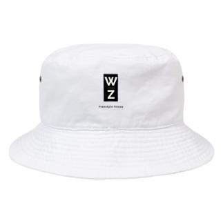 公式 Bucket Hat