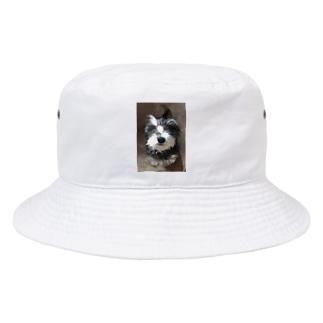 桃太郎 Bucket Hat