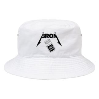 ブロンハット Bucket Hat