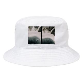 未明 Bucket Hat