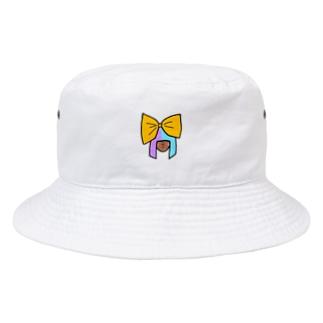 SIAちゃん Bucket Hat