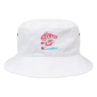 メイドダッシュ Bucket Hat