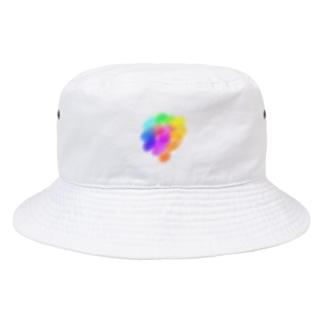 シュワ〜〜〜!! Bucket Hat