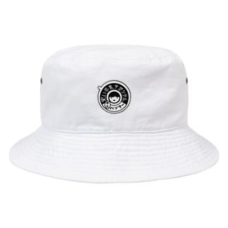 牛乳ハンター(息抜きシリーズ) Bucket Hat