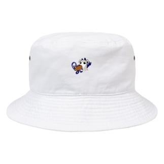 ステラドッグ Bucket Hat