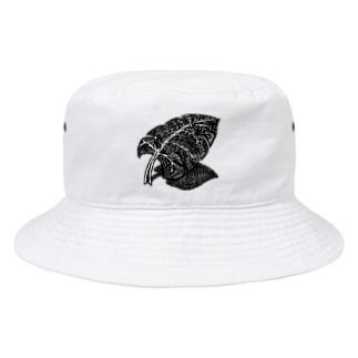 J's original Bucket Hat