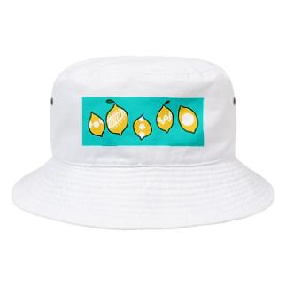 ナツレモーン ♪ Bucket Hat