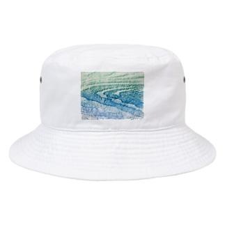 水面Ⅴ Bucket Hat