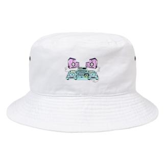 DISCO Bucket Hat