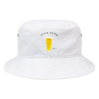 ヒヤヒヤやで Bucket Hat