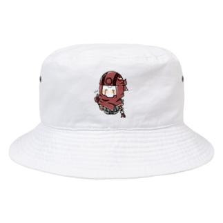 APEXレヴナント Bucket Hat