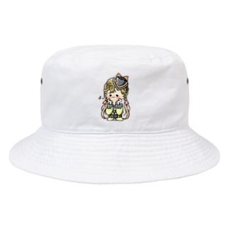 APEXローバ Bucket Hat