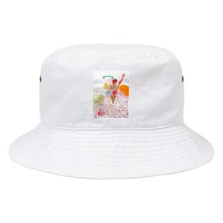 Bear Gummy Pafeit Bucket Hat