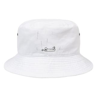 ポ〇モンGOです。 Bucket Hat