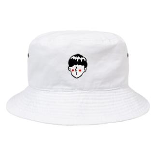 きみ Bucket Hat