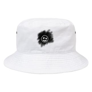 graffiti hut Bucket Hat