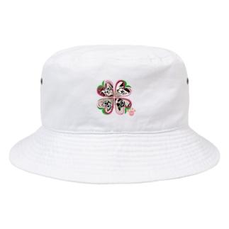 ちびっ子MD・シリーズ Bucket Hat