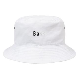 Bass Bucket Hat