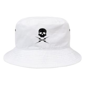 シボレー・ノヴァ(1970)の外装 Bucket Hat