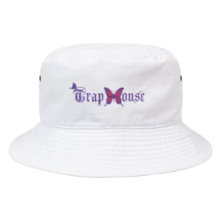 New TrapHouse Bucket Hat