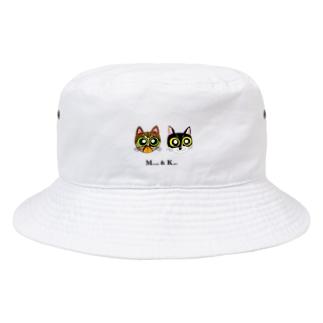 M&K Bucket Hat