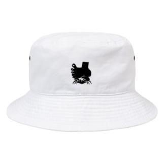 クラブロゴグッズ(ロゴのみ) Bucket Hat