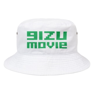 gizumovie logo Bucket Hat