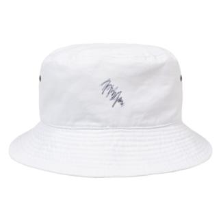 せん Bucket Hat