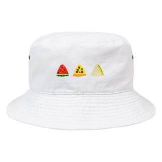三角帽 Bucket Hat