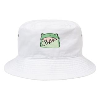カオス Bucket Hat