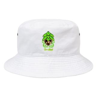 Be Hoppy  Bucket Hat
