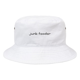 junk fooder Bucket Hat